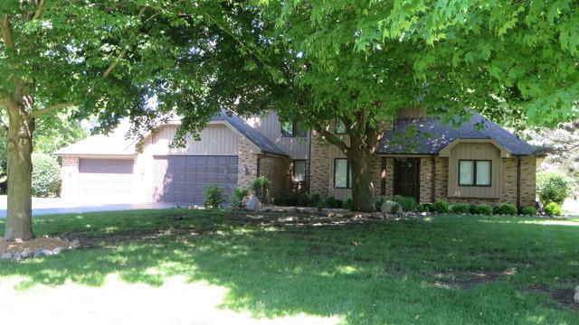 26797 Greenview Drive, Wauconda, Illinois 60084