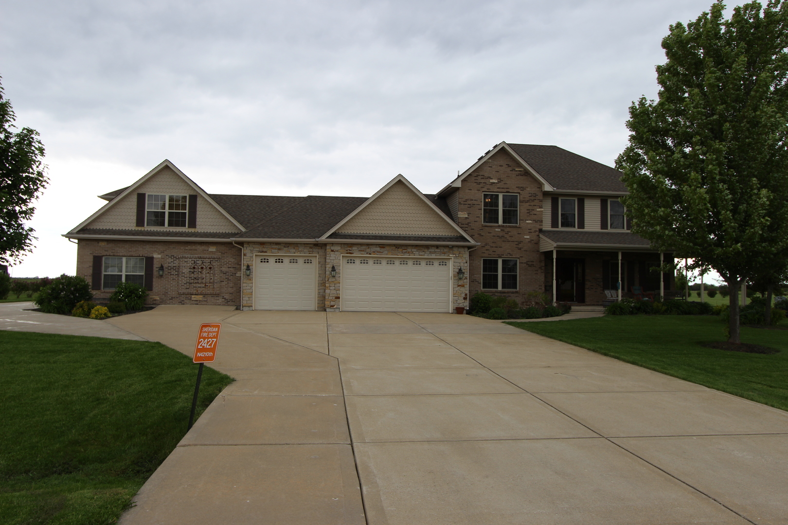 2427 North 4210th, Sheridan, Illinois, 60551