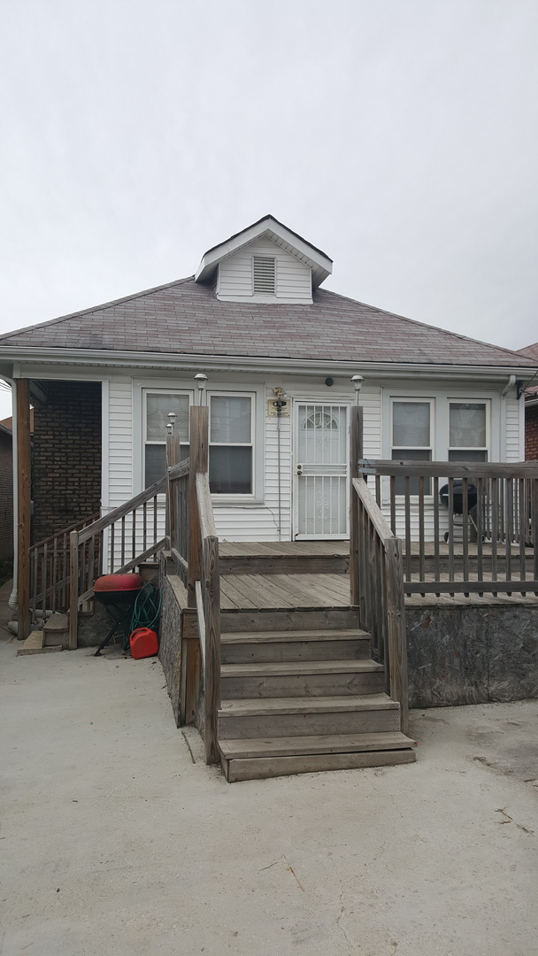 7939 South Throop, Chicago, Illinois, 60620