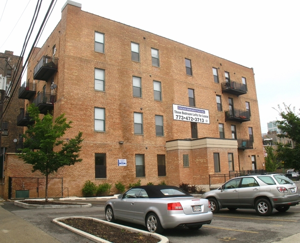 North May St., CHICAGO, IL 60607