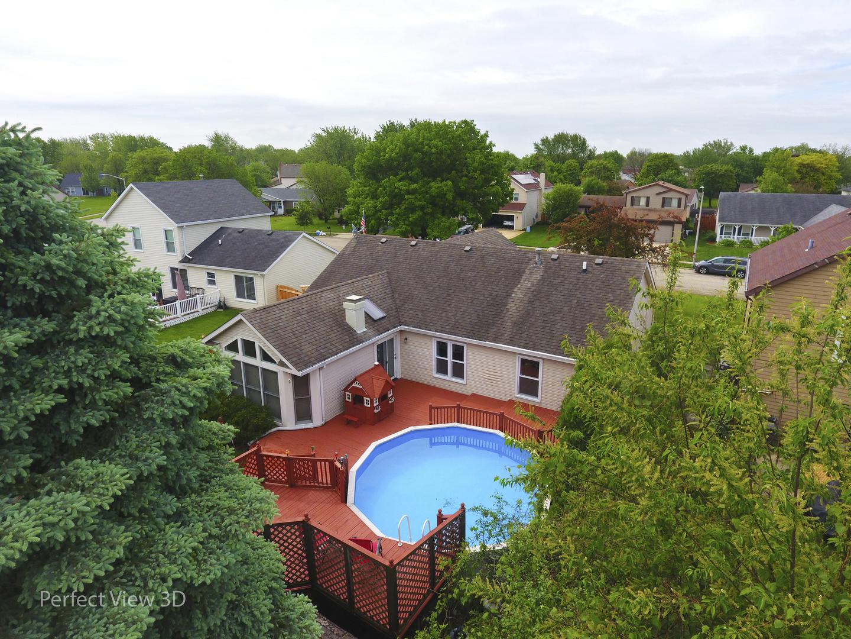 1086 Bothwell, BOLINGBROOK, Illinois, 60440