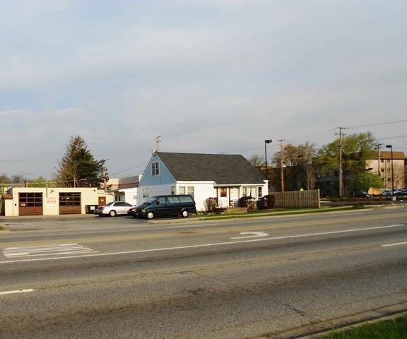 11512 S Pulaski Road, Alsip, IL 60803