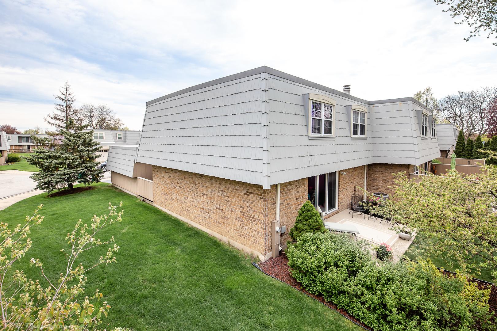 705 BORDEAUX F, ELK GROVE VILLAGE, Illinois, 60007