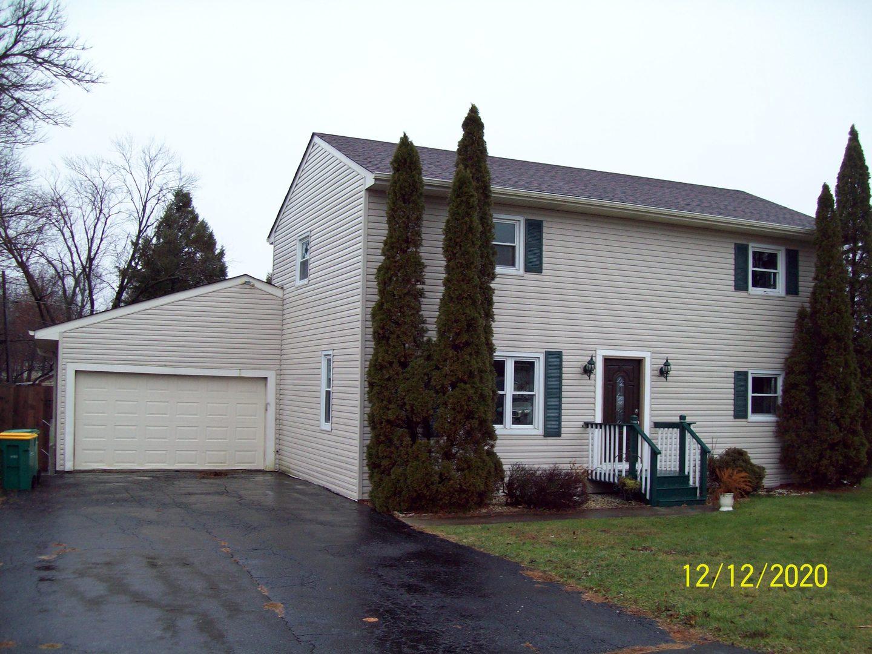 20597 W Siena Drive, Lake Villa, Il 60046