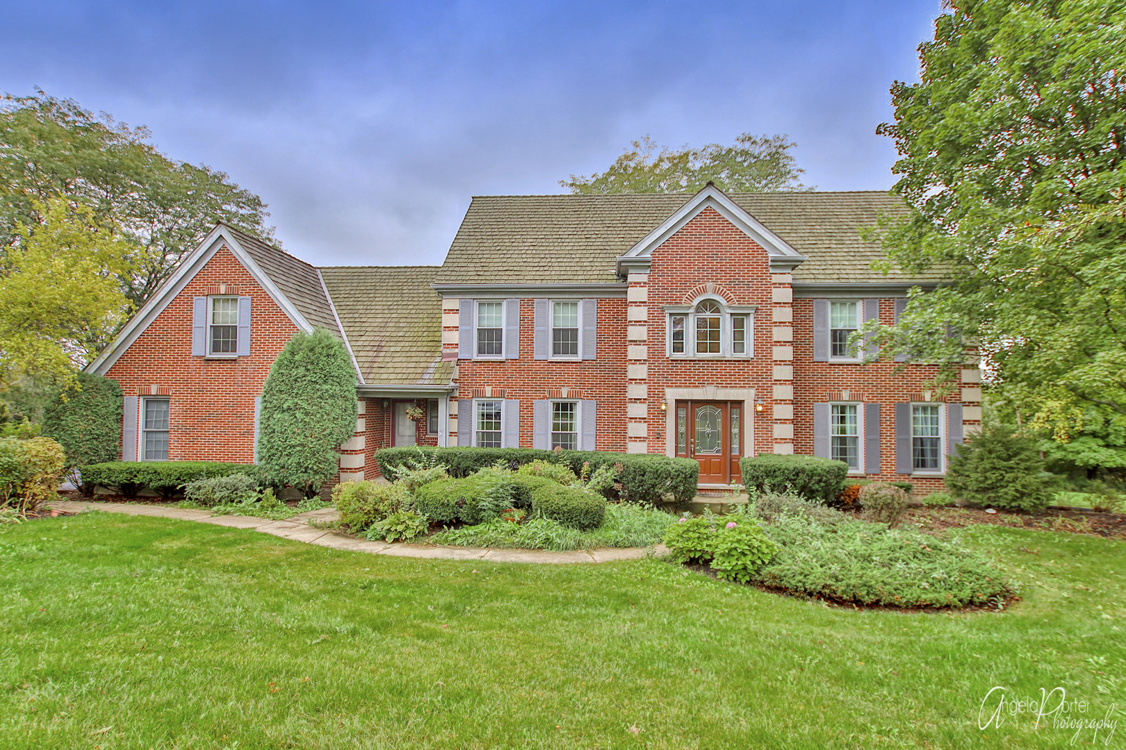5266 Brentwood Circle, Long Grove, Il 60047