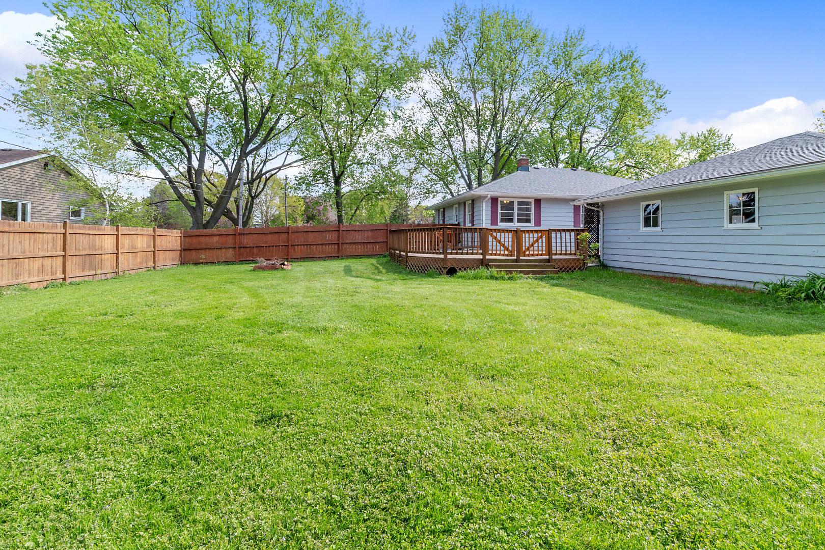 1845 North Marywood, AURORA, Illinois, 60505
