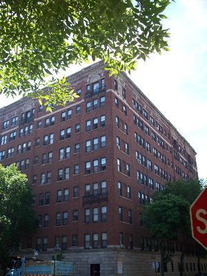 West Pratt Blvd., CHICAGO, IL 60626