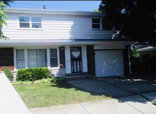 13515 S Mackinaw Exterior Photo