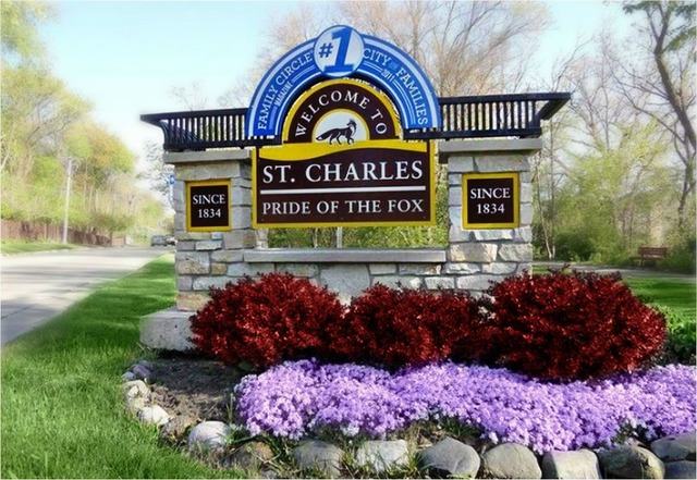 2001 Cambridge, ST. CHARLES, Illinois, 60174