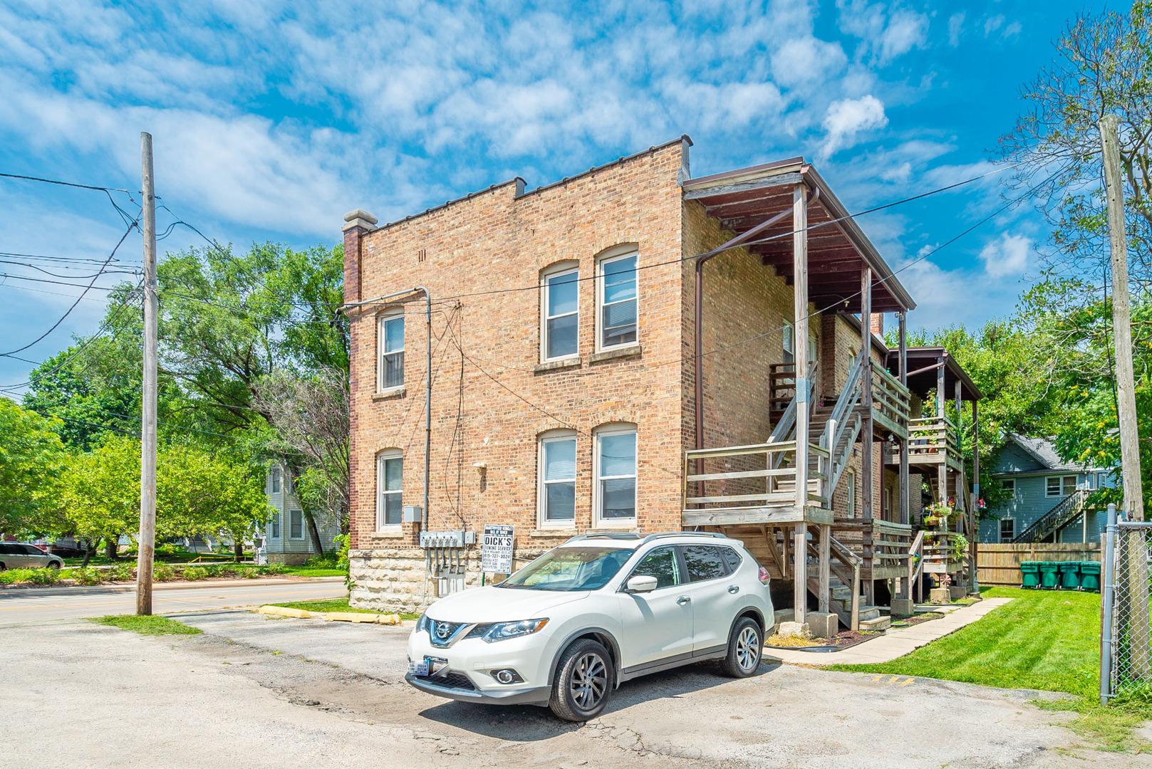 306 North Center, Joliet, Illinois, 60435
