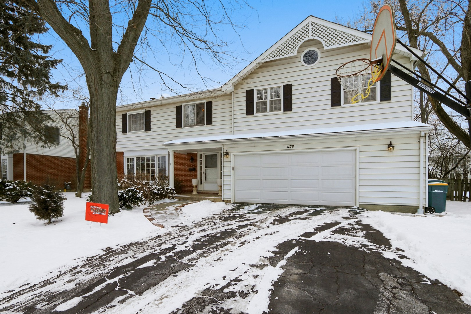 1138 Country Lane, Deerfield, IL 60015