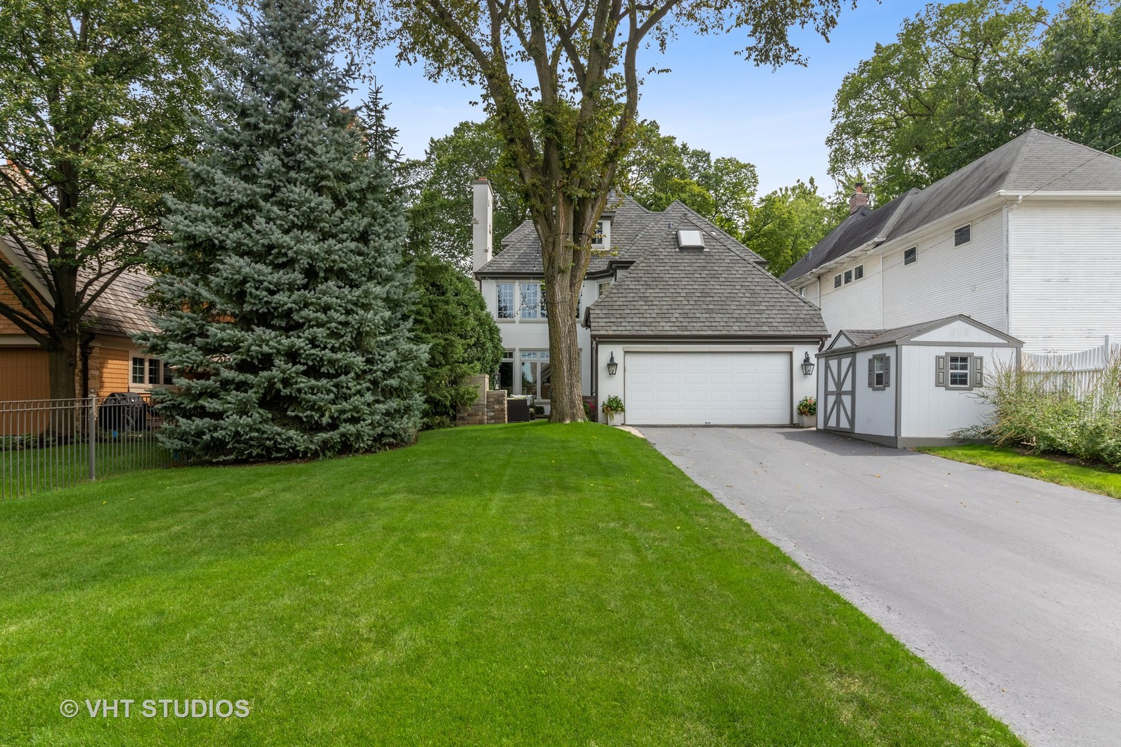 628 South Lincoln, Hinsdale, Illinois, 60521