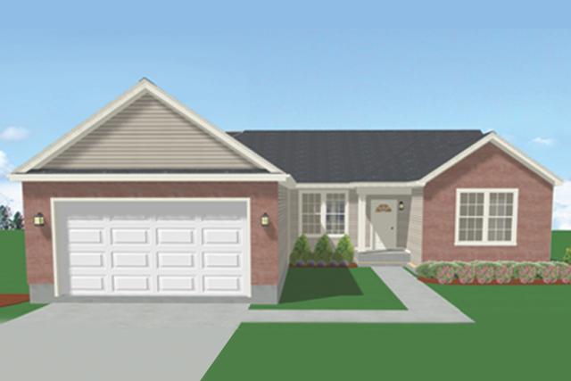 1806 Peyton Terrace, Shorewood, IL 60404