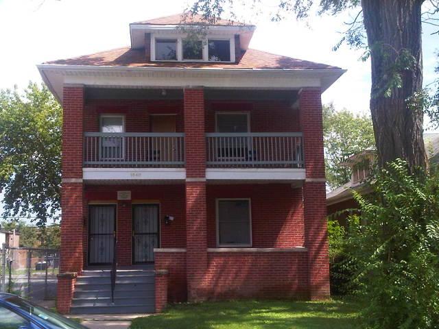 15411 TURLINGTON Avenue, Harvey, IL 60426