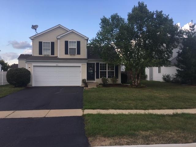 3111 Meadowsedge, Joliet, Illinois, 60436