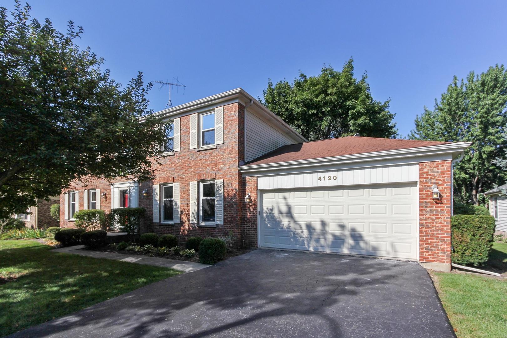 4120 North Kennicott Avenue, Arlington Heights, Illinois 60004
