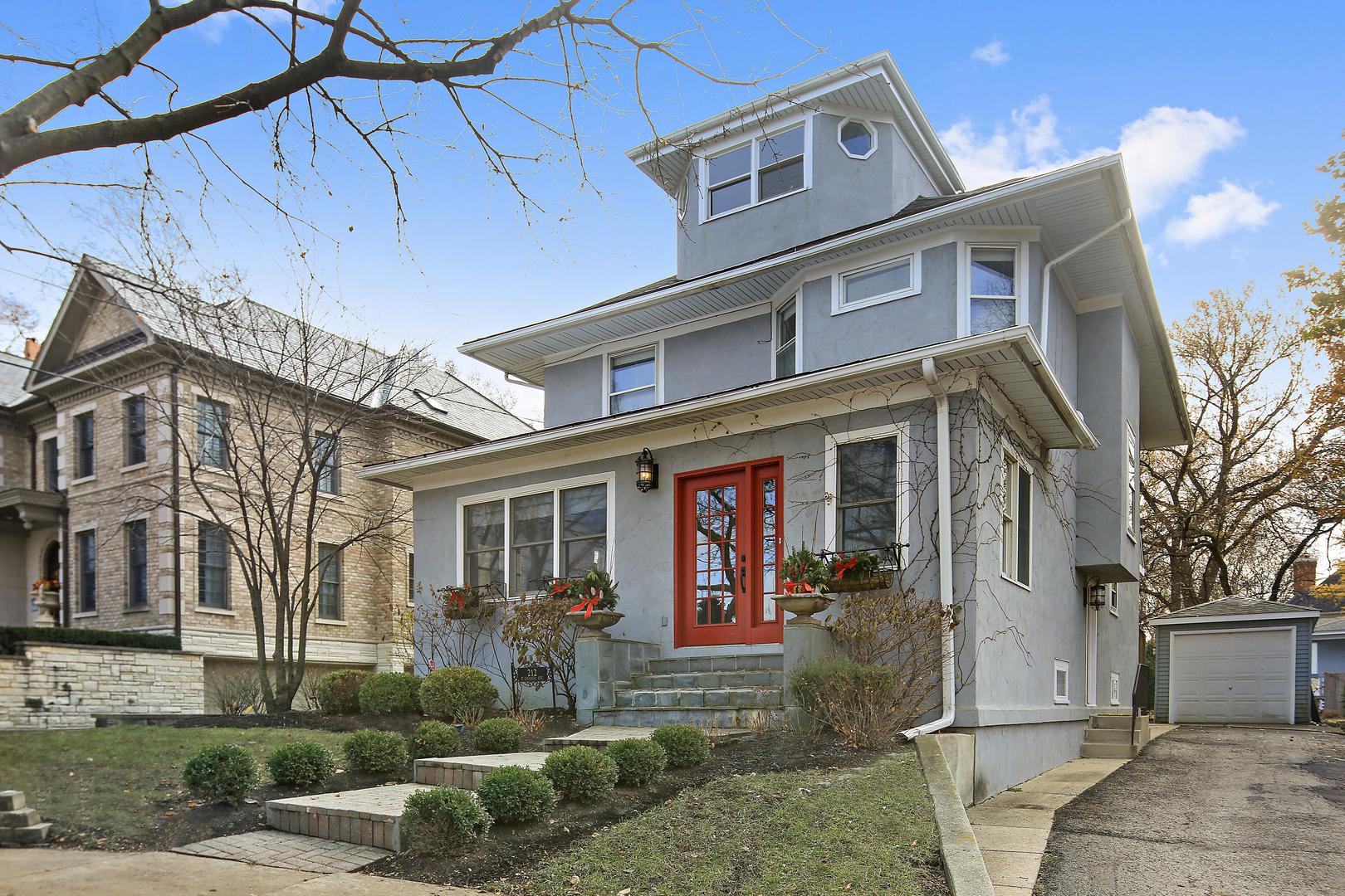 212 East Chicago Avenue, Hinsdale, Illinois 60521
