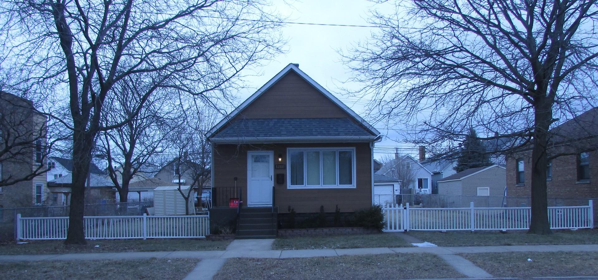 13107 South Carondolet, CHICAGO, Illinois, 60633