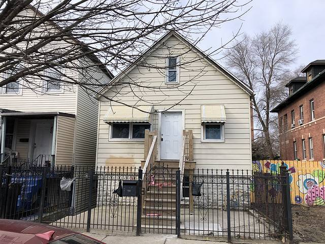 4608 S Honore Exterior Photo