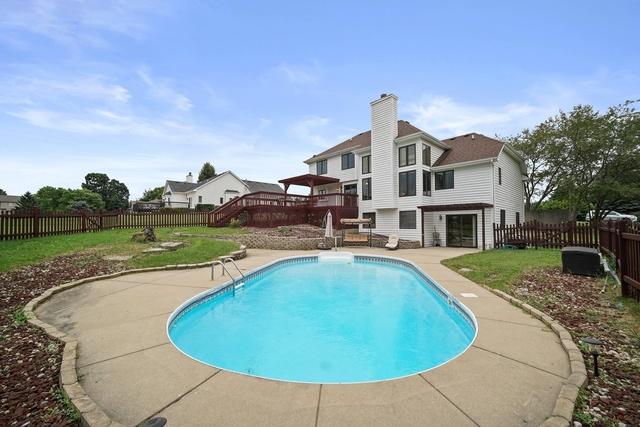 6718 East Applewood, Spring Grove, Illinois, 60081