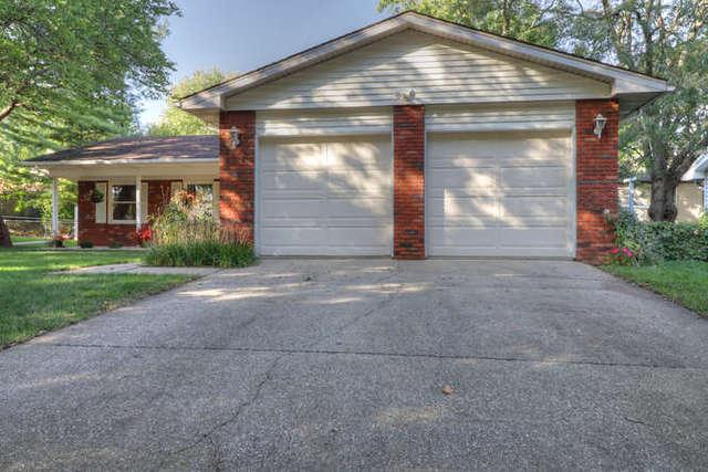 710 Ashton, Champaign, Illinois, 61820