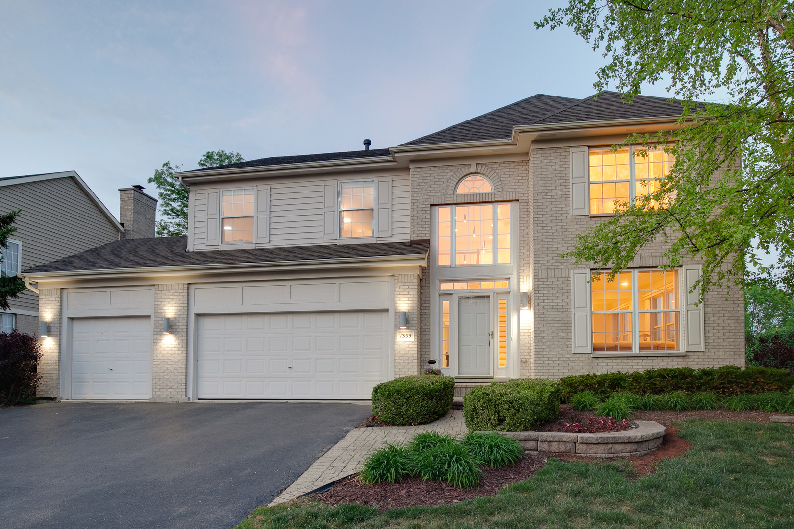 1353 Maidstone Drive, Vernon Hills, Il 60061