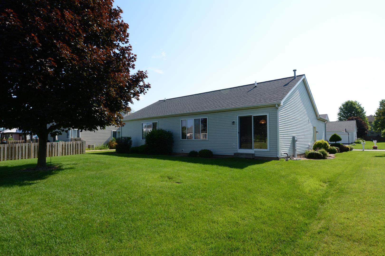 1112 Sawmill, ALGONQUIN, Illinois, 60102