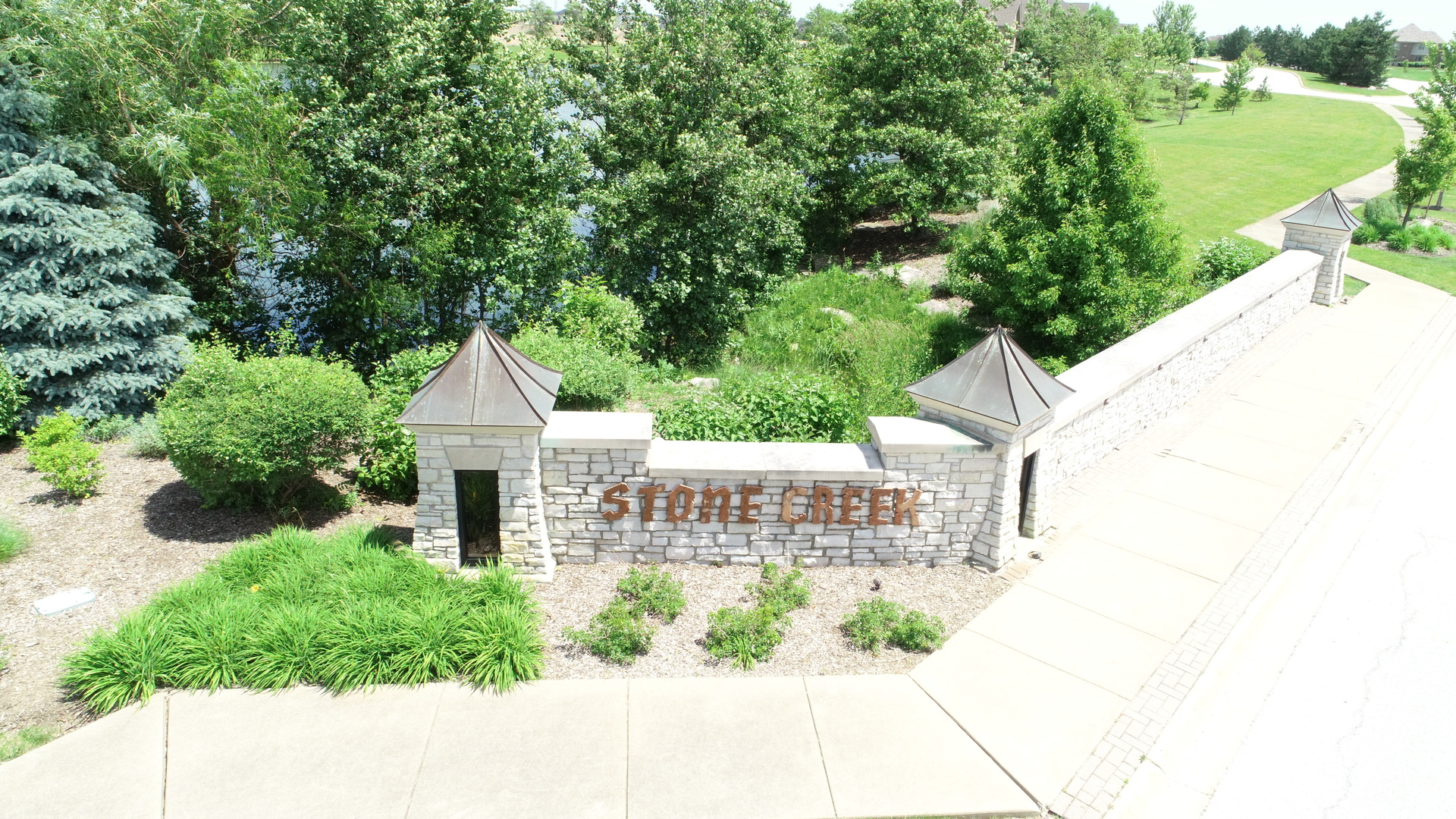 8674 STONE CREEK, FRANKFORT, Illinois, 60423