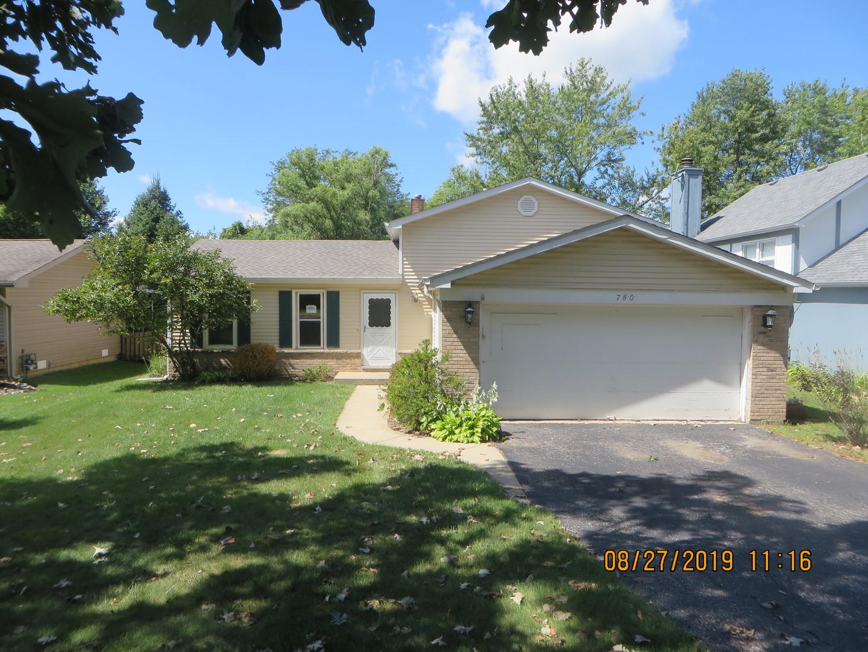 780 North Beck Road, Lindenhurst, Illinois 60046