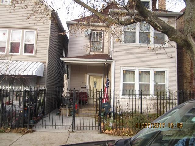 2856 W Pershing Exterior Photo