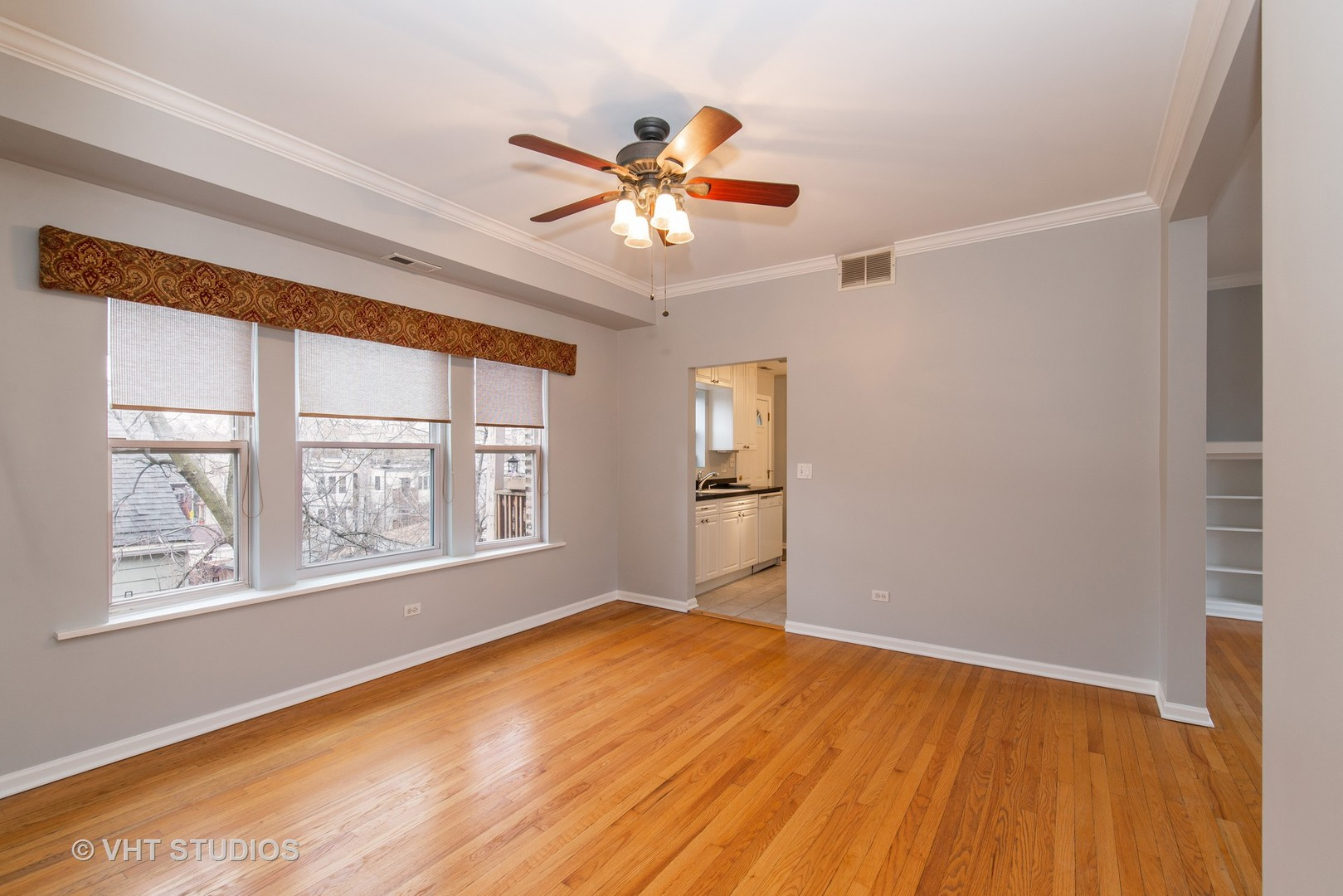 1405 West Rosemont 3E, CHICAGO, Illinois, 60660