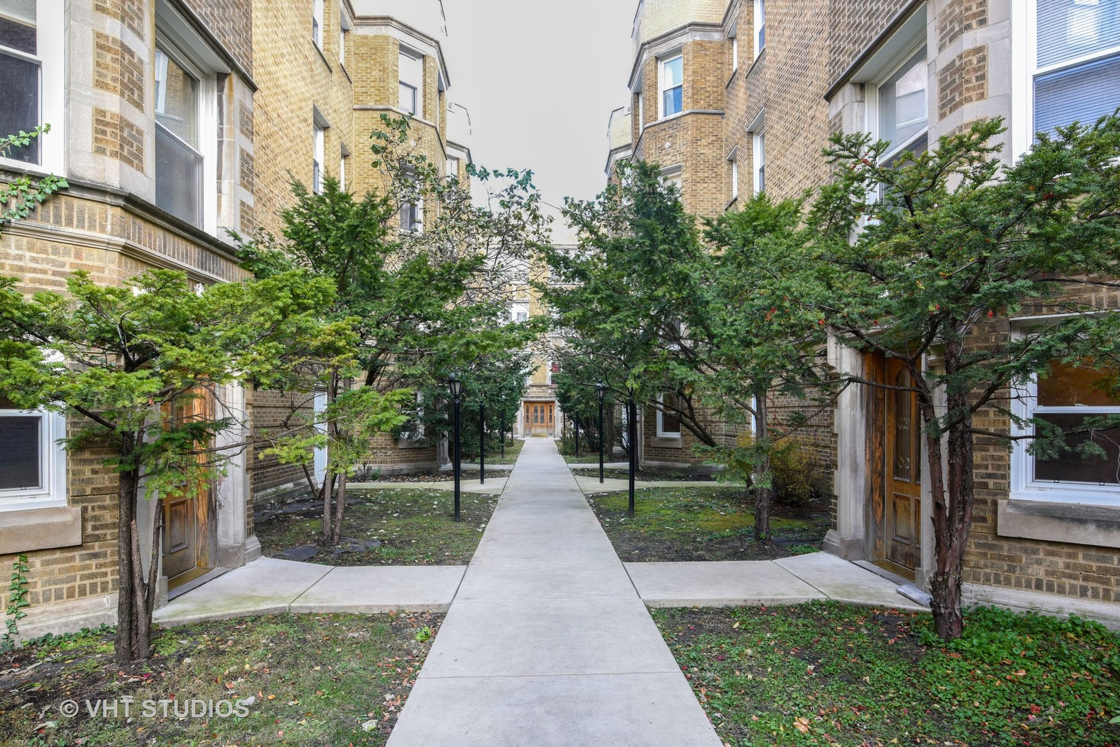 1624 West Farwell 2D, CHICAGO, Illinois, 60626