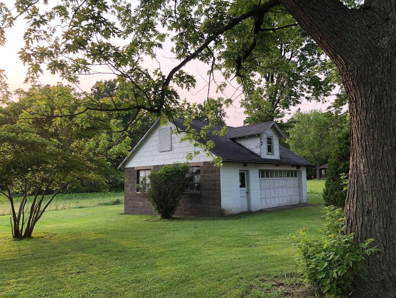 304 South Evergreen, Onarga, Illinois, 60955