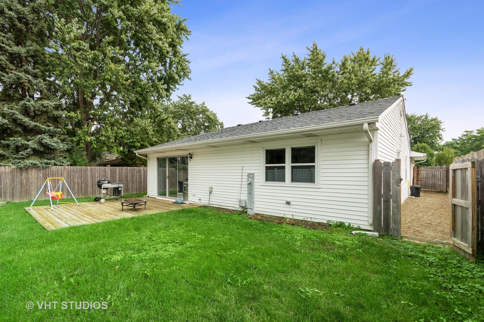 927 Mulford, Joliet, Illinois, 60431