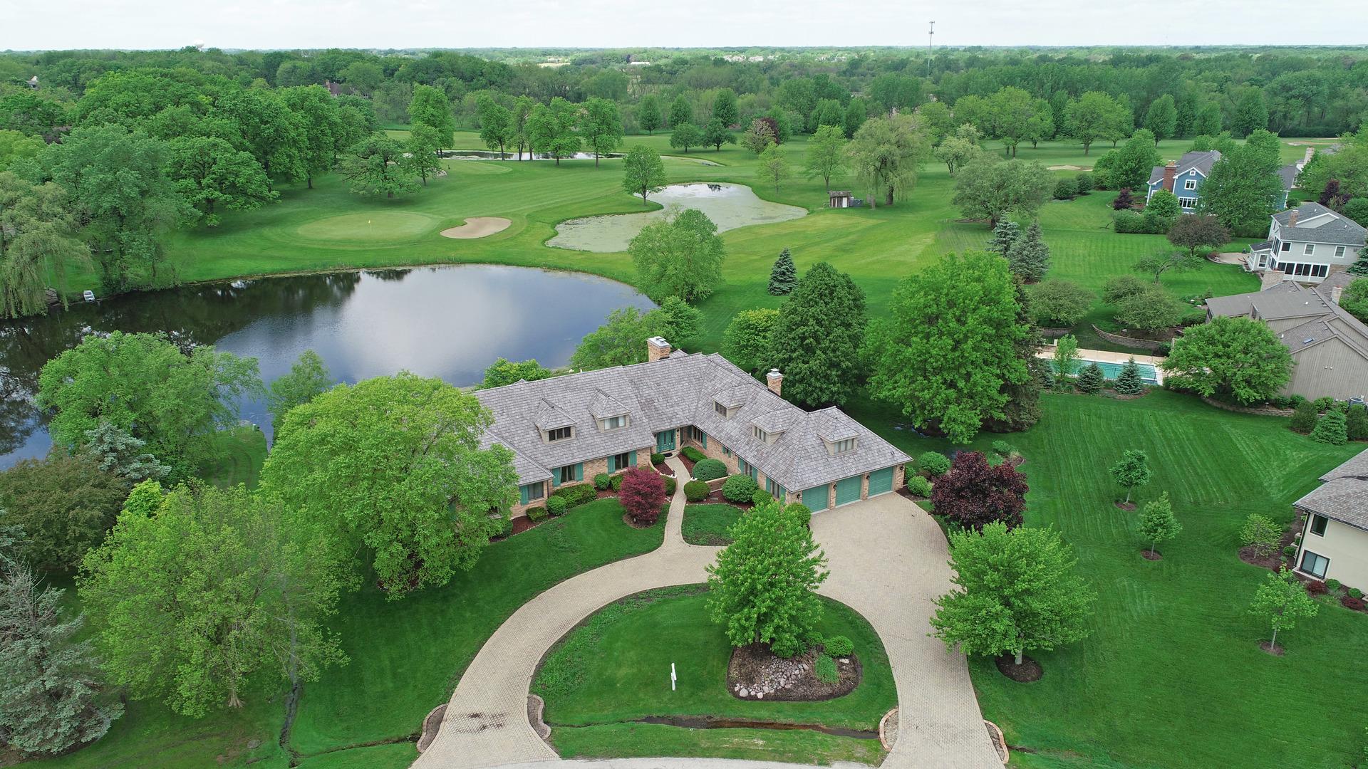 9314 FIRTH, Lakewood, Illinois, 60014
