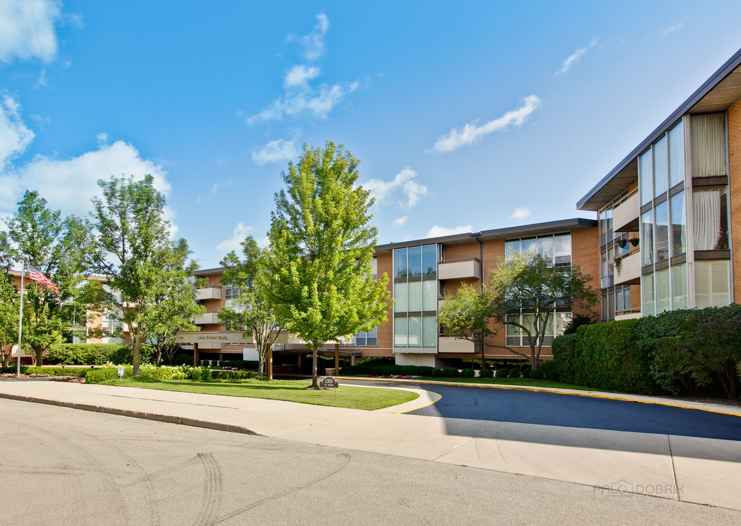 1301 North Western 101, Lake Forest, Illinois, 60045