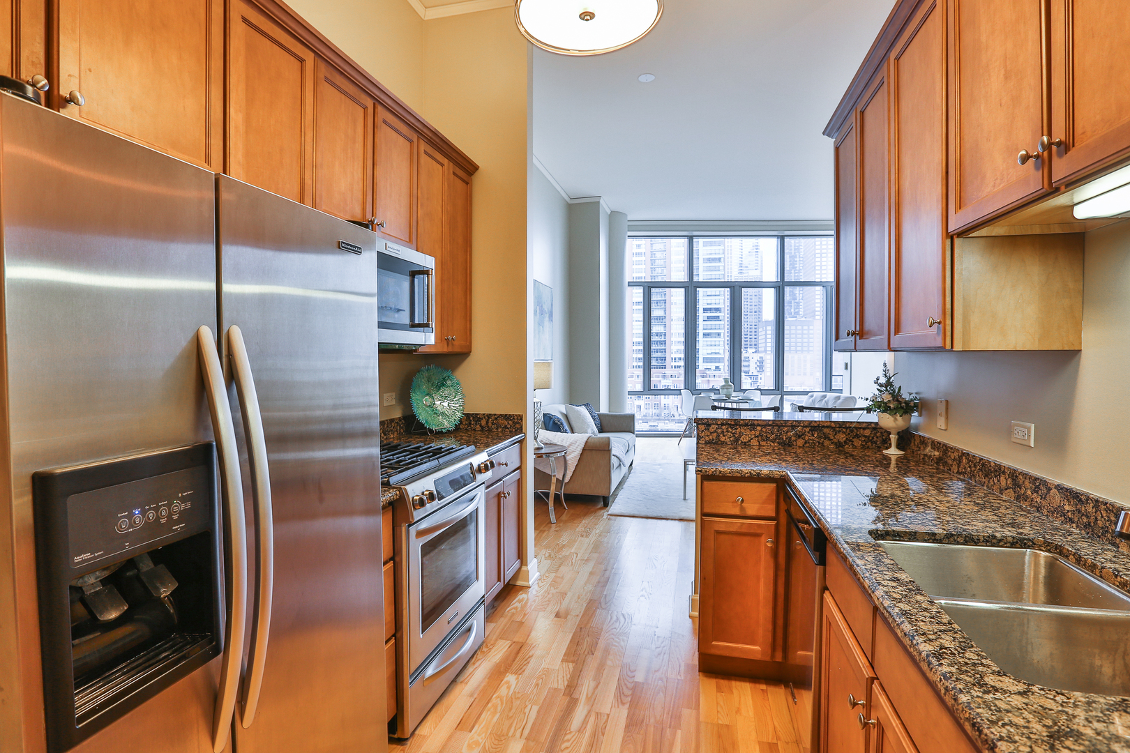 450 East Waterside 210, CHICAGO, Illinois, 60601