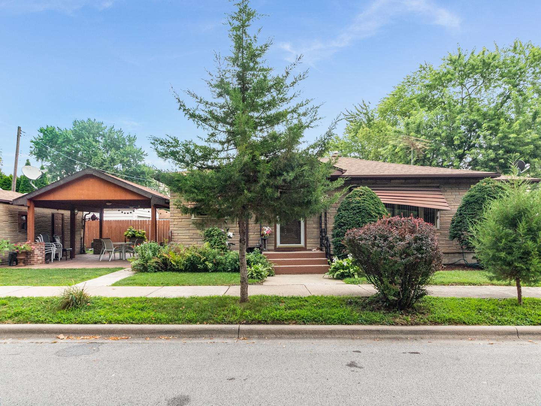230 Park, Joliet, Illinois, 60436
