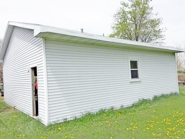 207 West Washington, Dover, Illinois, 61323