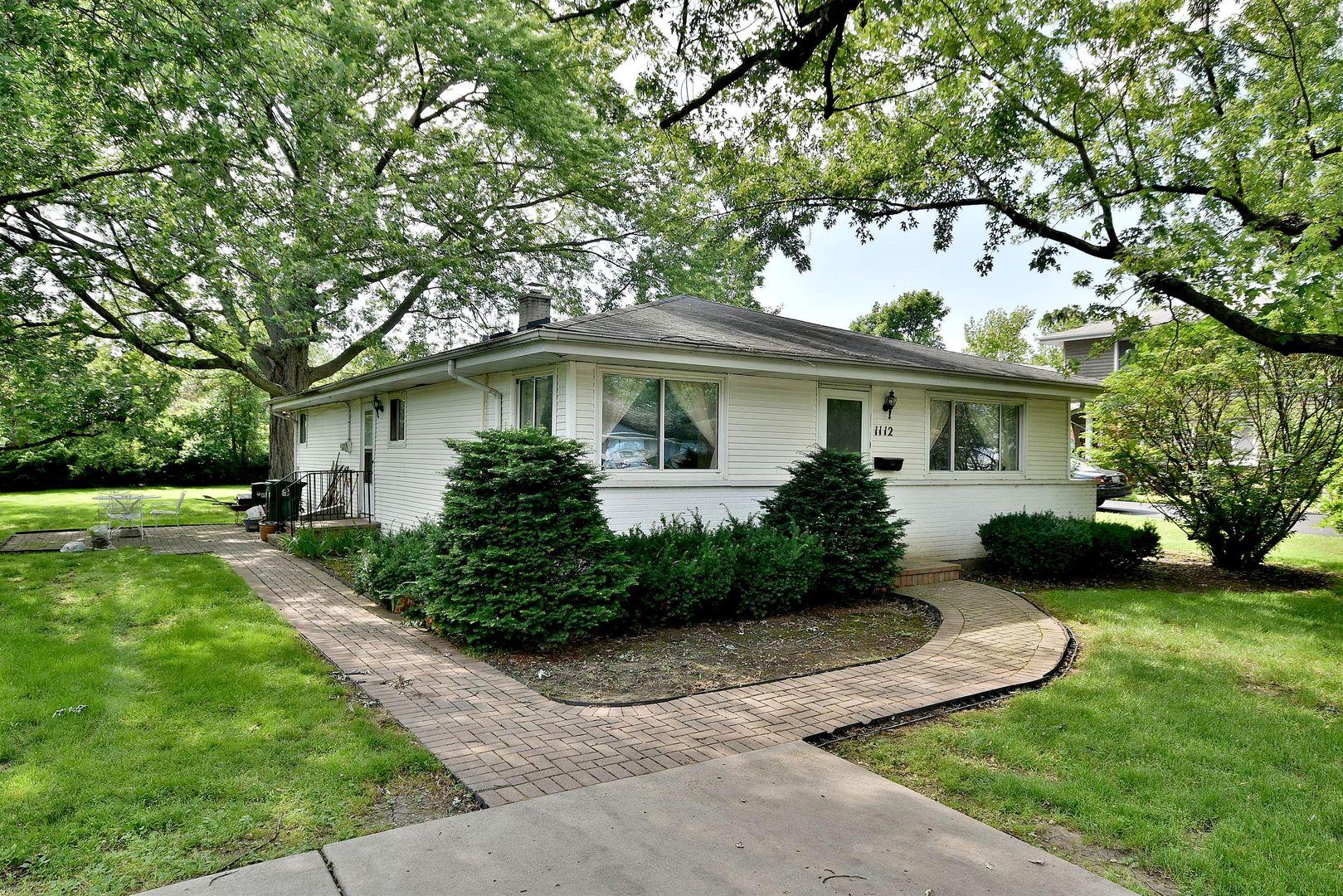 1112 LONGMEADOW, Glenview, Illinois, 60025
