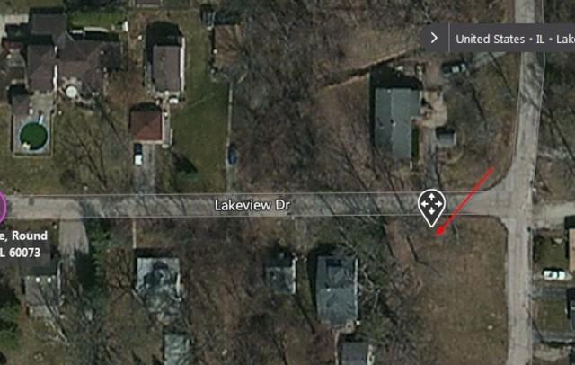 0 E. Lakeview, Round Lake Beach, Illinois, 60073