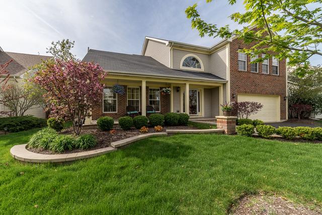 2683 Barrington, AURORA, Illinois, 60503
