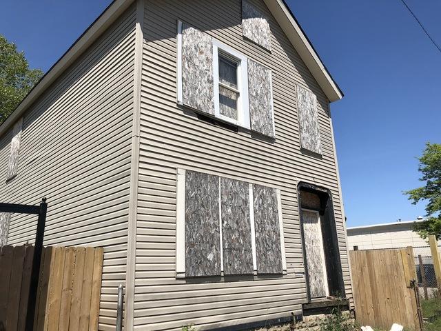 4152 S WENTWORTH Exterior Photo