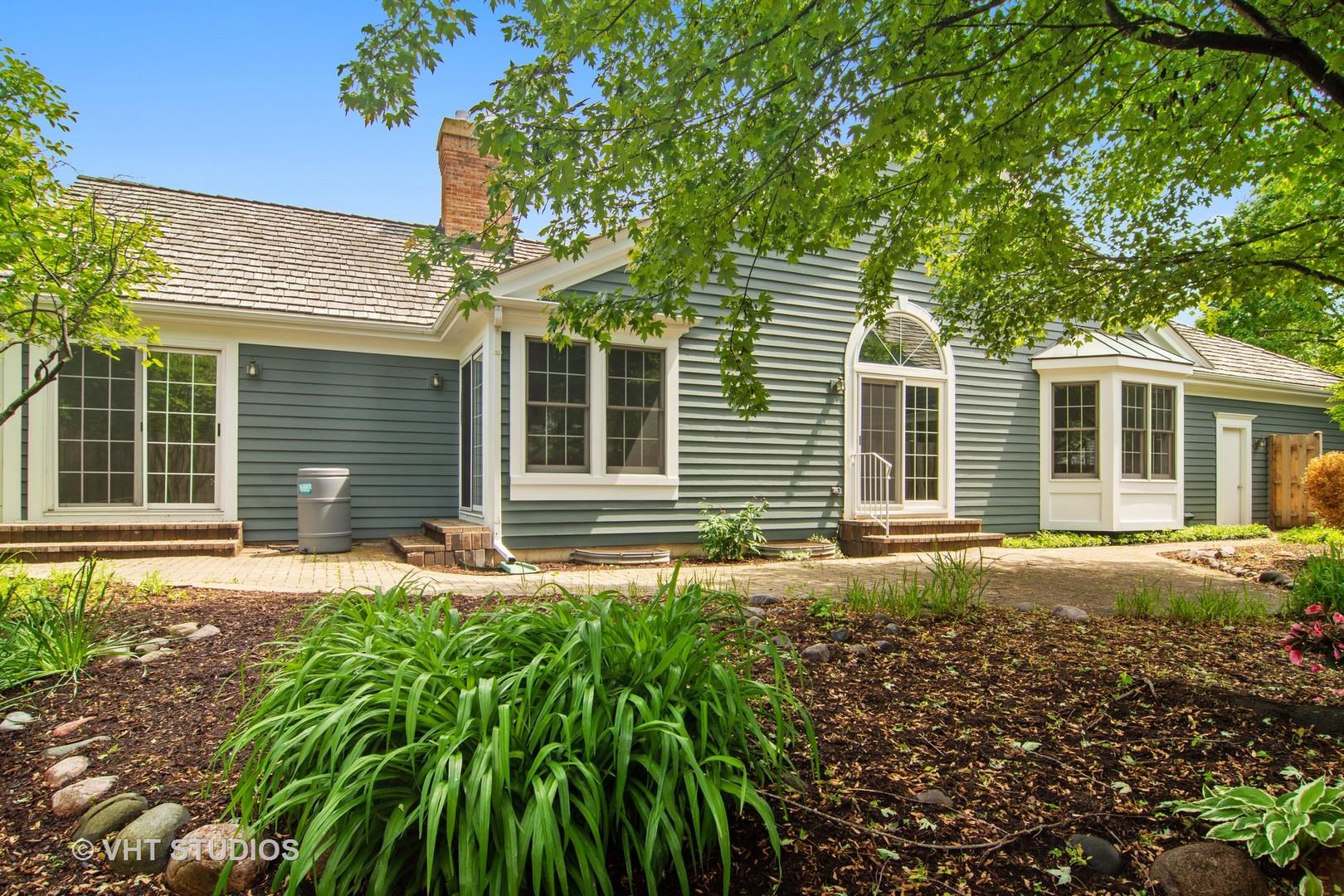 464 Park Barrington, BARRINGTON, Illinois, 60010