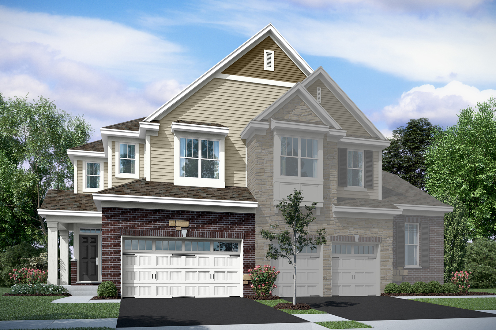 23099 N Pinehurst Lot # 80.02 Drive, Kildeer, Il 60047