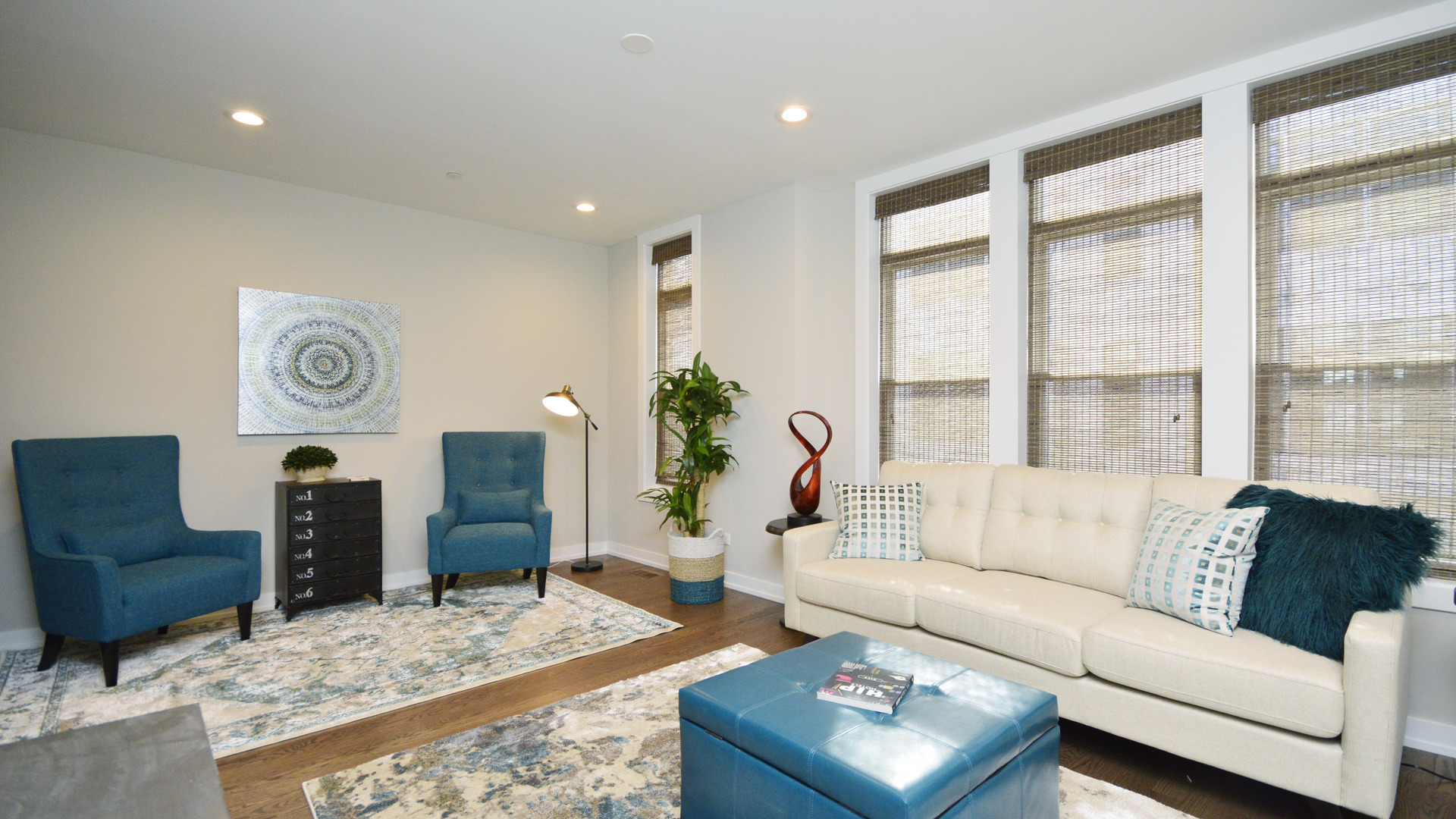 2255 West Coulter 1, CHICAGO, Illinois, 60608