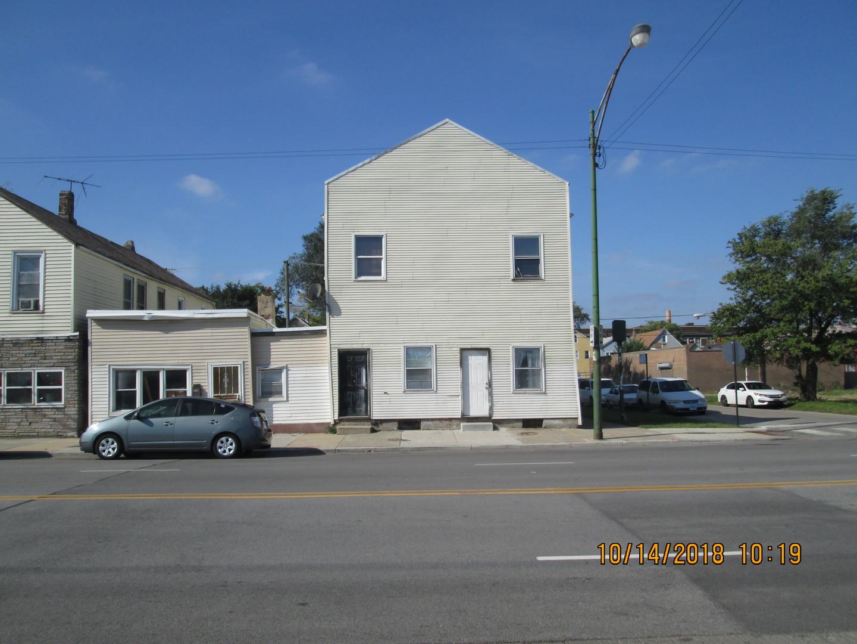 , CHICAGO, Illinois, 60617