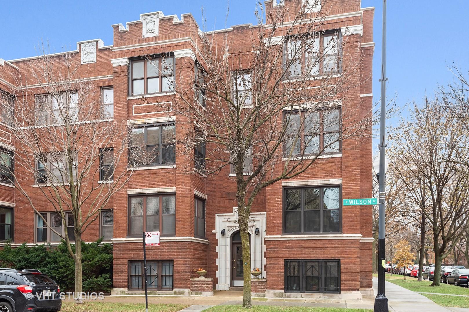 1631 W WILSON Exterior Photo