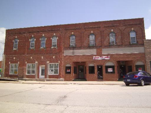 158 E Main Street, Dwight, IL 60420