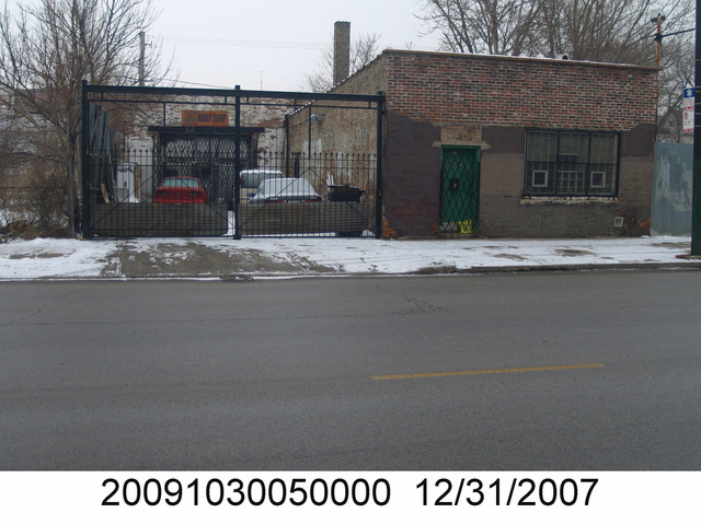 4749 S Halsted Street, Chicago, IL 60609